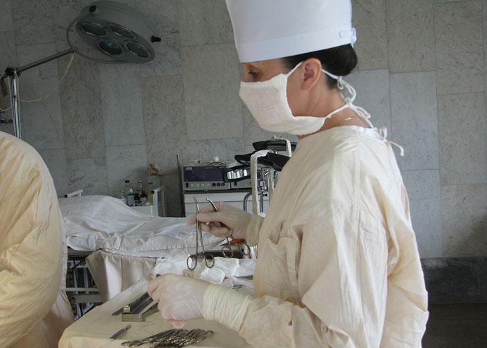 Хірургія