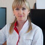 Кузьміна Олена Георгіївна